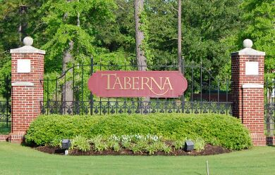 New Bern NC Taberna Country Club Lot For Sale