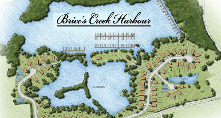 New Bern NC Waterfront Lots For Sale