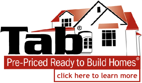 Tab Pre-Priced Ready To Build Homes