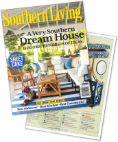 Southern Living Builder North Carolina